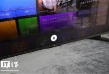 小米电视4A评测:智能语音助手到底怎么样?