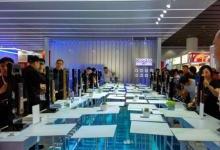 凯迪仕携新品K8、K7智能锁亮相广州建博会