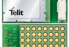 Telit推出集成MEMS运动和环境传感器的BLE模块