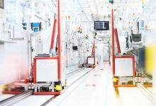 欧洲启动工业4.0计划,将半导体制造业留下