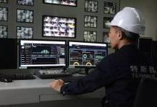 居委会大妈利用物联网提高巡逻效率