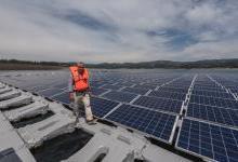 首个水电太阳能混合电站葡萄牙投产