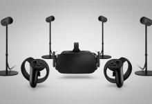 Oculus Rift头盔套件迎来史上最低价