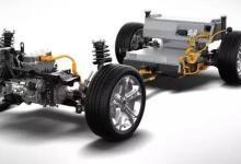 """美媒称中国电动车开发生产或更""""脏"""""""
