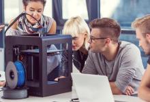 3D打印可否打响智能制造冲锋第一枪