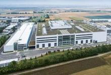 走进费斯托工业4.0工厂 生产线全自动化