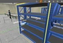 VR教学时代 物流课堂新趋势你get到了吗?