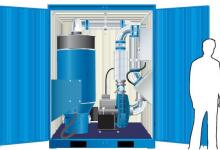转炉煤气除尘技术及方式对比解析
