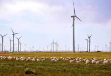 日本要从蒙古接风电 计划成立跨海电力网