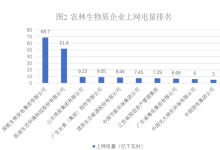 2016年中国生物质发电企业排名报告