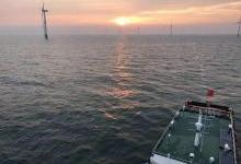 全国首个海上风电平台4G基站开通