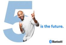 蓝牙5标准开启物联网时代新机遇