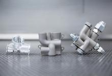 路虎BAR帆船通过金属3D打印提升性能