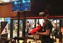 不做硬件头盔做内容 BAT是这样布局VR行业