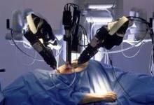 我国造出医学机器人:有望打破国外垄断
