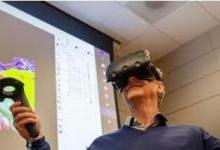 比尔盖茨撰文称VR在医疗领域大有可为