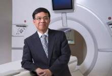 华人科学家首次通过CT灌注应用于卵巢癌患者