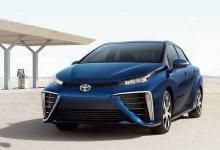 起底日系车系缘何要大力发展燃料电池汽车