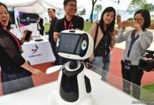 多方助力 中国或在人工智能领域赶超美国