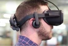 传Oculus正在研发廉价版无线VR头盔