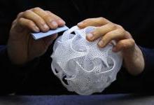 3D打印机创企Desktop Metal融资1.15亿美元