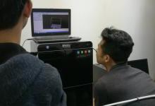极光尔沃3D打印机案例分析