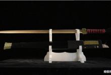 EinScan-Pro+和3D打印找回汉代的玉首剑