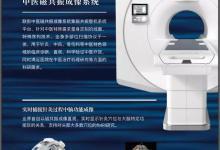 联影医疗发布业界首台中医磁共振