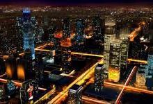 """上海启动建设""""世界一流城市配电网"""""""