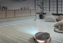 家用扫地机器人哪个牌子好?