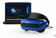 微软正在为Windows 10 VR头显制作内容