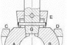专利丨双楔式双球瓣阀门