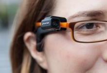 帮助视觉障碍者读取并识别东西的可穿戴相机
