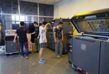 国内首台惠普3D打印机落户青岛高新区无限三维