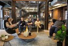 Leap Motion C轮融资成功并筹建中国团队