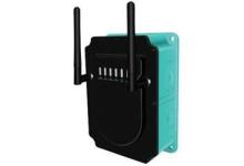 无线传感数据采集在不同监测领域的应用