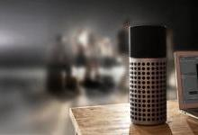 """智能音箱有望成为下一个""""入口级""""杀手产品"""