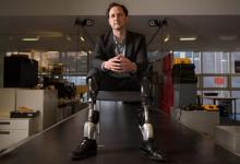 """MIT截肢教授:脑机接口开创人类和机器""""互操作""""新时代"""