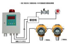 气体探测器与气体报警控制器的传输距离