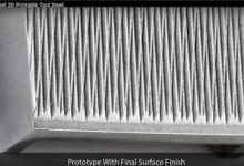 硬度高+延展性强 NanoSteel推出3D打印工具钢
