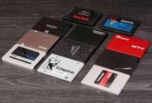 60年苦心经营 机械硬盘发展史全面梳理