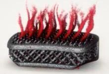 3D打印CellularTitanium椎间融合器