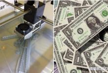 全球3D打印机出货量增加 中端市场加剧