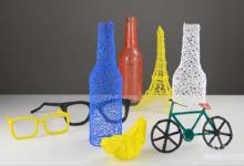 iSUN3d 3D打印笔测评:最适合孩子使用