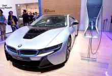 起底宝马腾出10亿欧元用于新能源汽车的用意
