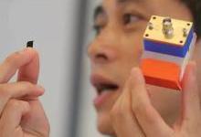 香港理工大学发明出可喷涂纳米传感器