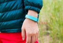 迟到的智能手环鼻祖 Fitbit Flex上手体验
