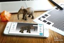 以色列技术公司的Qlone APP将苹果手机变成一台3D扫描仪