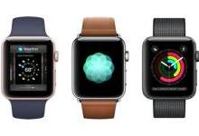 苹果智能手表将采用micro-LED屏