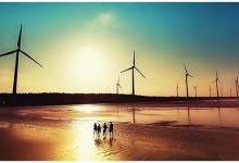 2022全球海上风电市场将超551亿美元